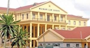 milimani court covid 19