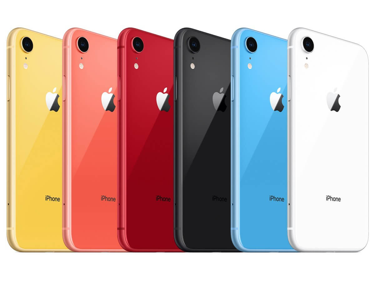 IPhone XR Was the Highest Selling Smartphone Worldwide in 2019: Research
