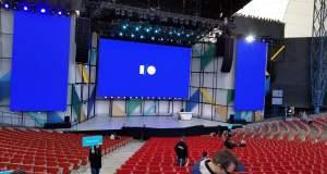 Google I/O 2020
