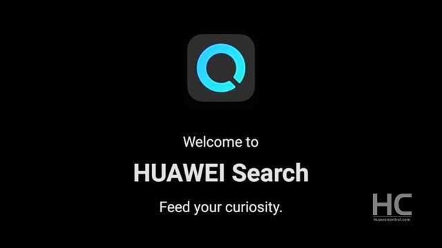 Huawei Search