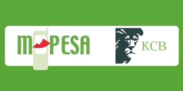 Safaricom KCB 30 billion KCB MPESA