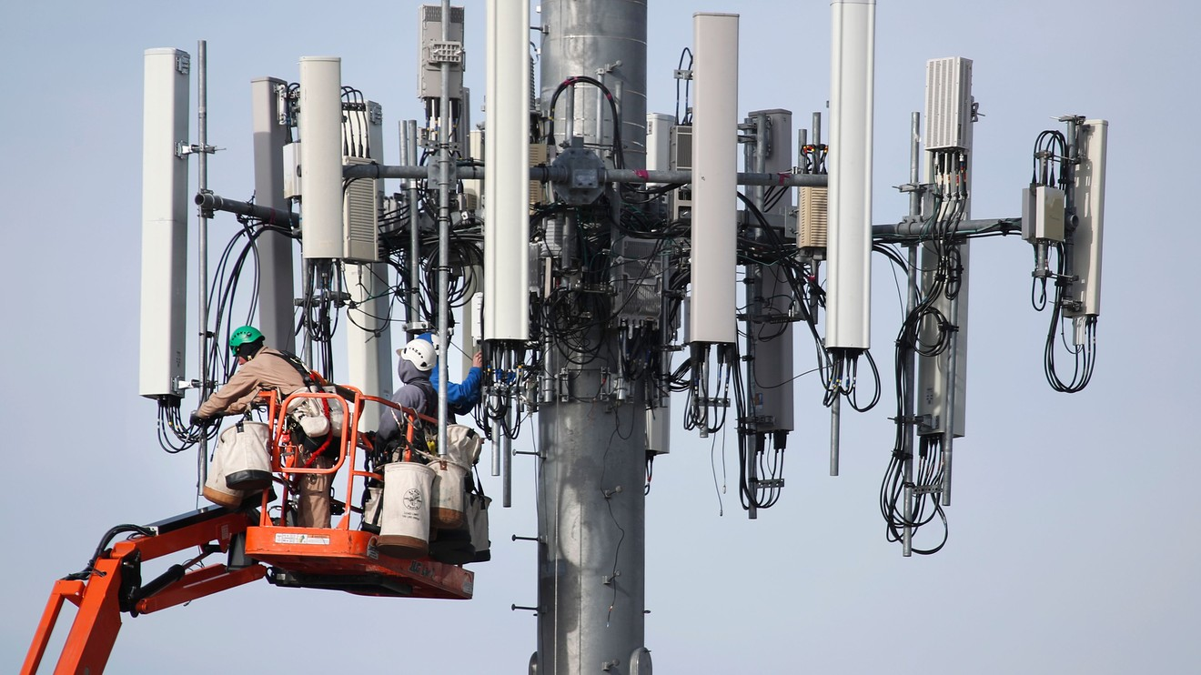 United Kingdom phone masts attacked over bogus 5G coronavirus conspiracies