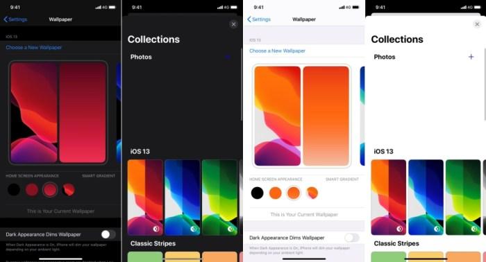Ios 14 Set To Bring Real Homescreen Widgets Plus More Wallpaper Customization Options