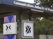 communications authority of Kenya
