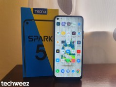 TECNO Spark 5 First Impressions