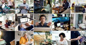 microsoft digital skills covid 19