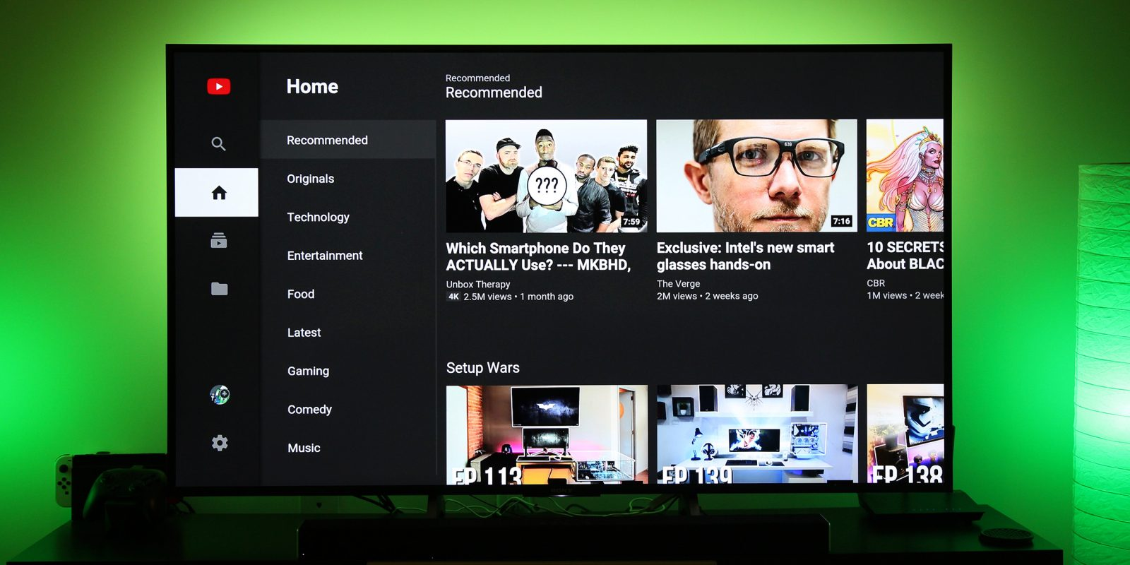 How To Block Youtube Ads On Android Tv Forever