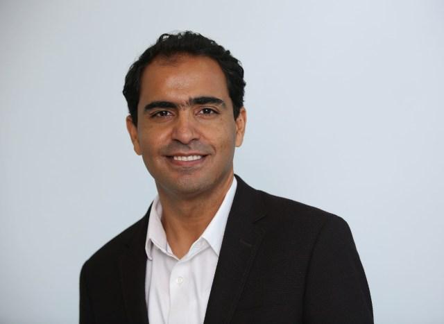 Adil El Youssefi, Regional CEO of Liquid Telecom East Africa