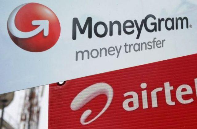 Airtel MoneyGram