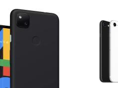 pixel 4a iPhone SE 2020