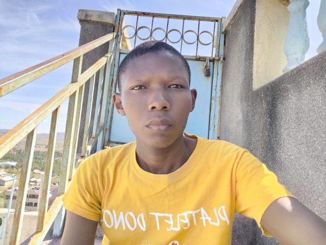 OPPO Reno 4 selfie 18