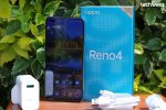Tech :  OPPO Reno 4 First Impressions Review: Smartphone compact milieu de gamme  infos , tests