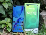 Infinix Note 8 Pre-order