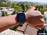 OPPO Watch reviewed