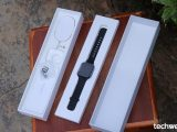 OPPO Watch unboxing