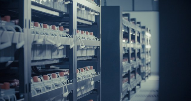 KenGen data center