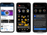 Facebook Audio Products and Features