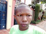 Infinix Hot 10T selfie 1