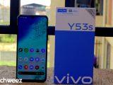 vivo Y53s Pre-order