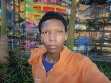 OPPO Reno6 5G Lowlight Selfie 2