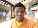 Vivo Y21 Lowlight Selfie