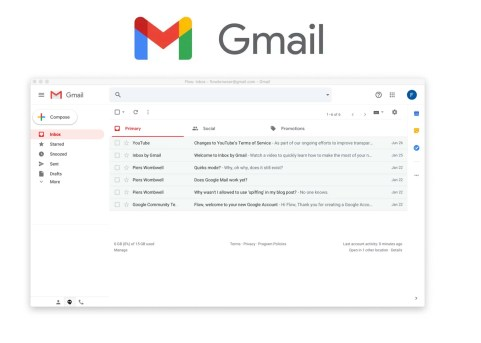 How to Start Using Google Mail The Right Way
