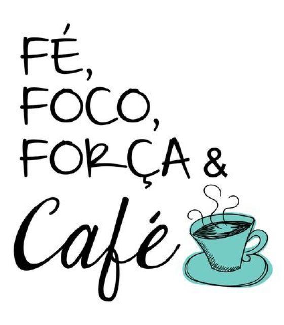 Nada melhor do que começar o dia com um belo café