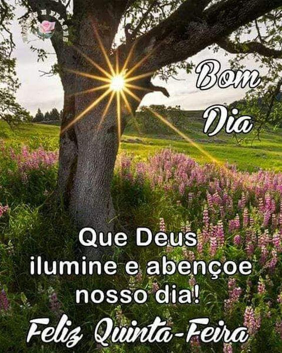Deus ilumine