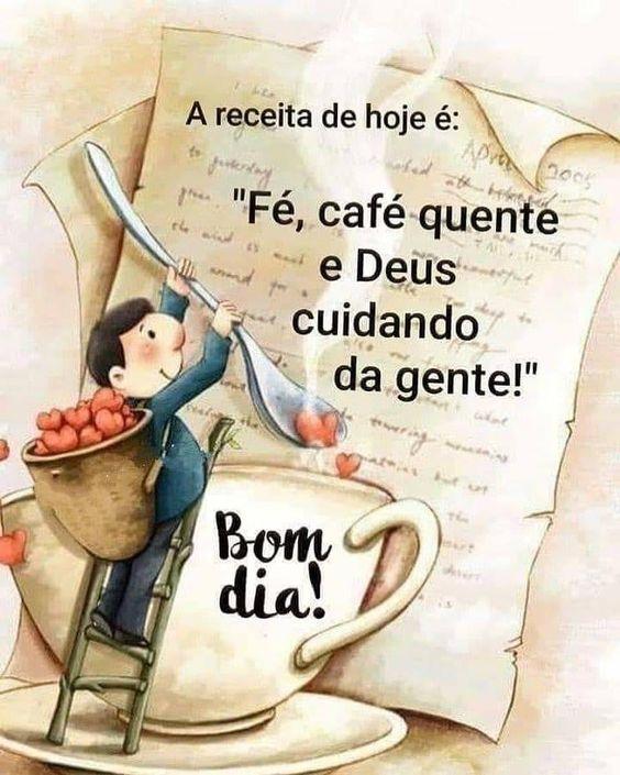 Bom café