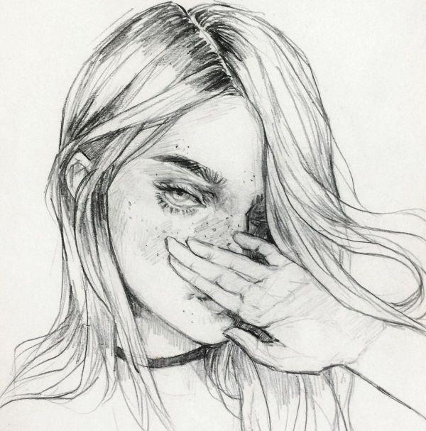 Desenho lindo.