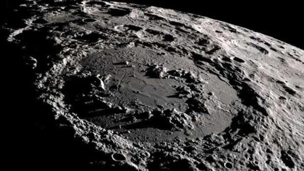 lua mais próximo