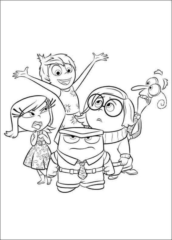 Lindos desenhos para colorir com as crianças.