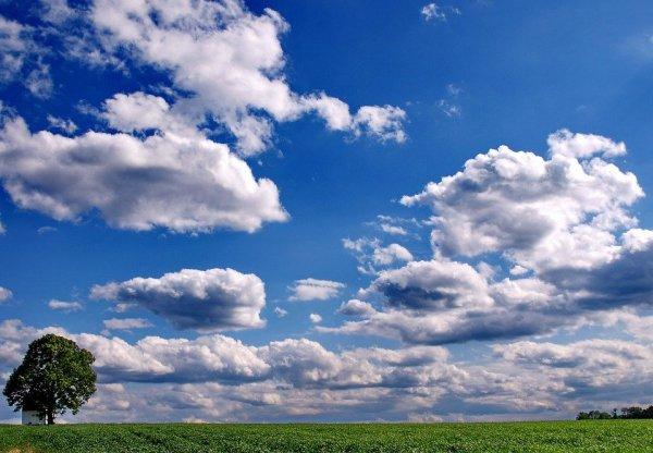 Imagens do céu para você