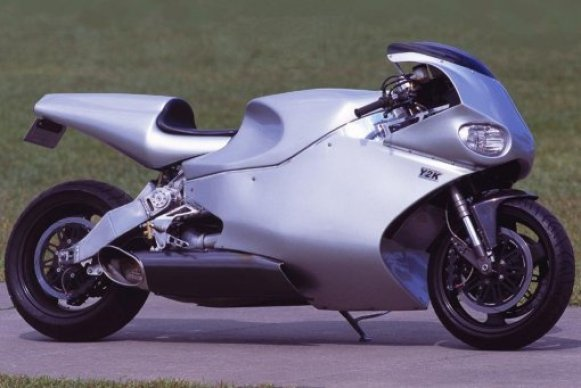 moto Y2K simples