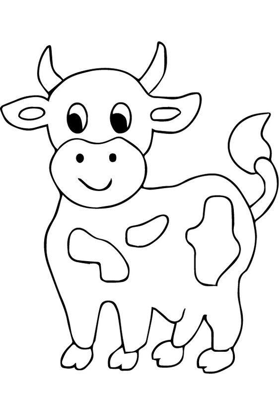 Desenhos educativos práticos para colorir