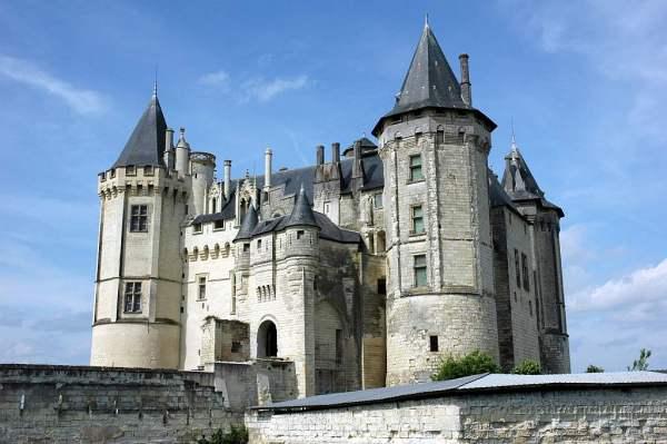 da idade média castelo medieval