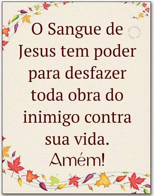 bom dia jesus lhe abençoa