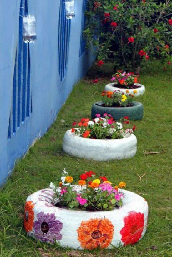 Jardins com Penel