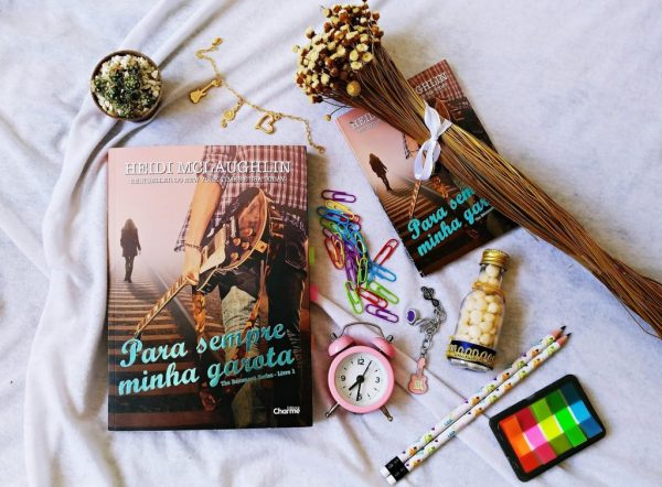 livro de romance bom