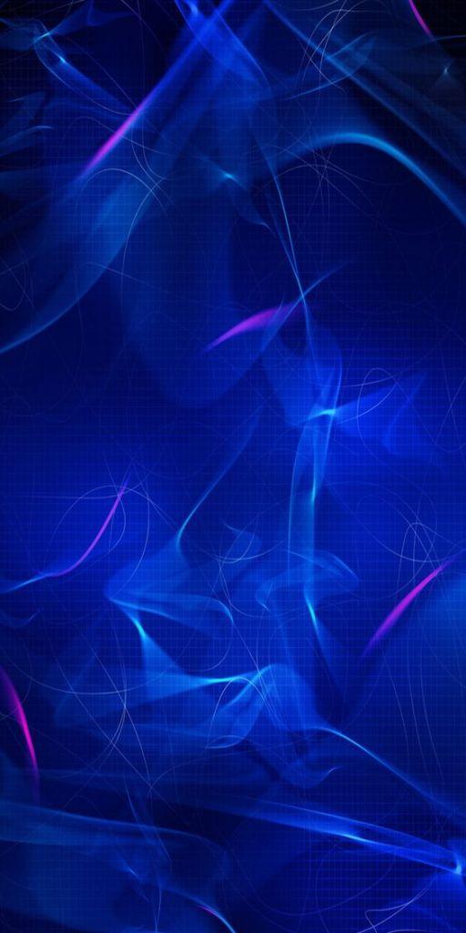 fundo de tela azul