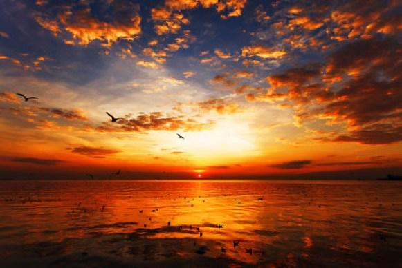 Imagens do céu lindas