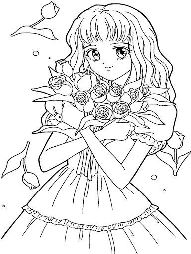 imagens de anime  tumblr