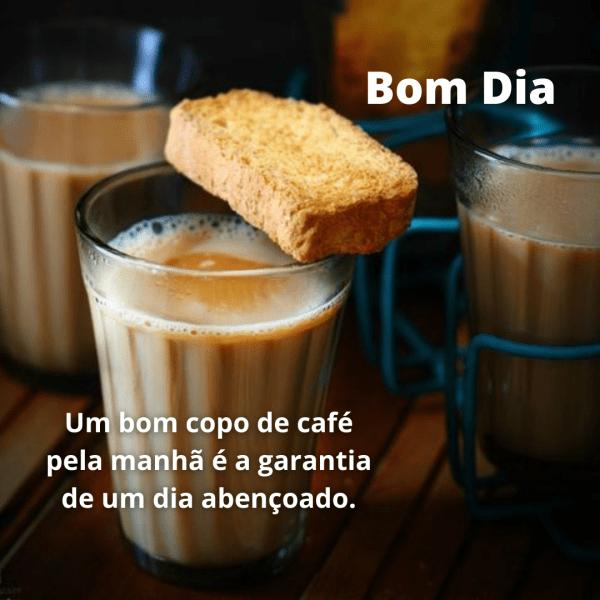 Imagens com café