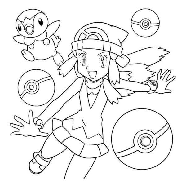 as pokébolas do Pokémon