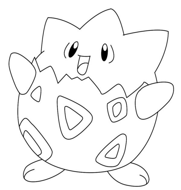 Pokémon bem top
