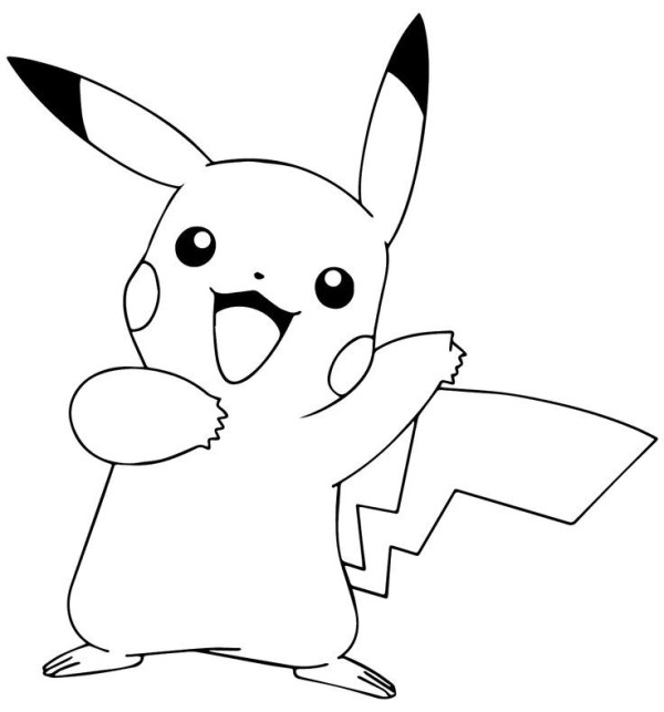 apresento o Pokémon