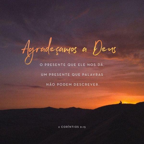 Frases poderosas da Bíblia perfeita