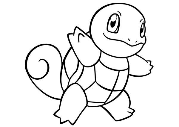 Pokémon fofo