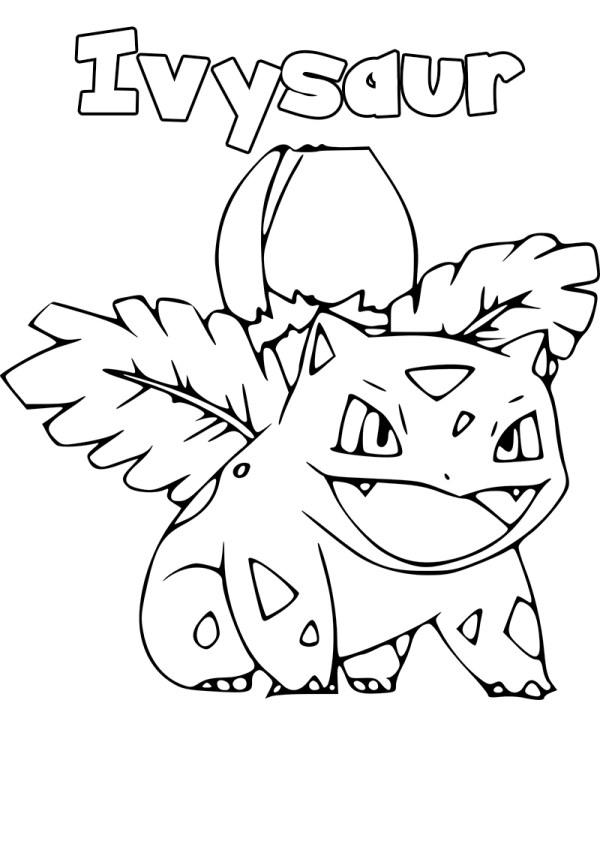 Pokémon bem belo