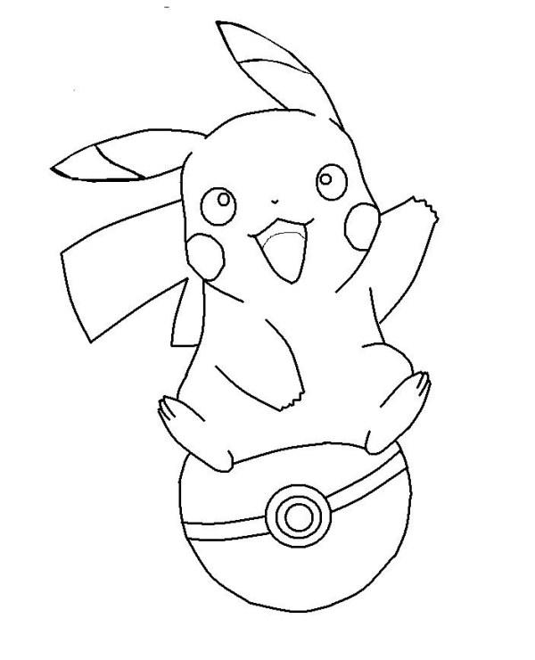 Pokémon  e a pokébola